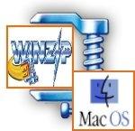 WinZip Mac OS
