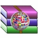 Как поменять язык в WinRAR